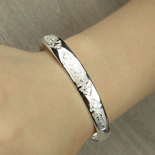 bracelet femme argent 9600069 pic4