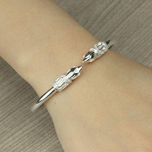 bracelet femme argent 9600071 pic5