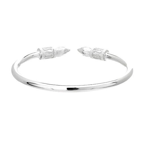 bracelet femme argent 9600071