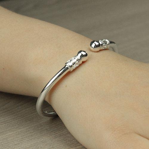 bracelet femme argent 9600072 pic4
