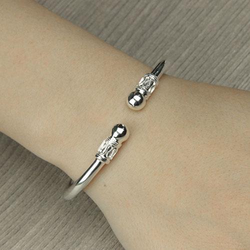 bracelet femme argent 9600072 pic5