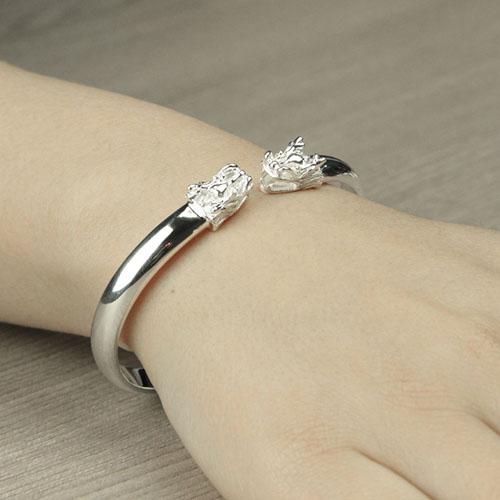 bracelet femme argent 9600073 pic4