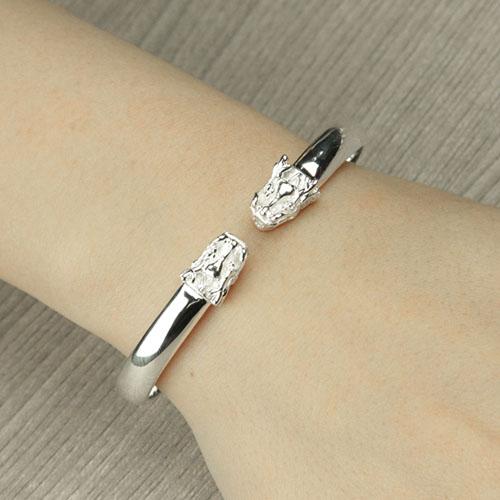 bracelet femme argent 9600073 pic5