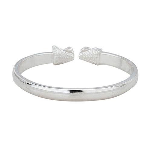 bracelet femme argent 9600073