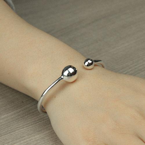 bracelet femme argent 9600076 pic5