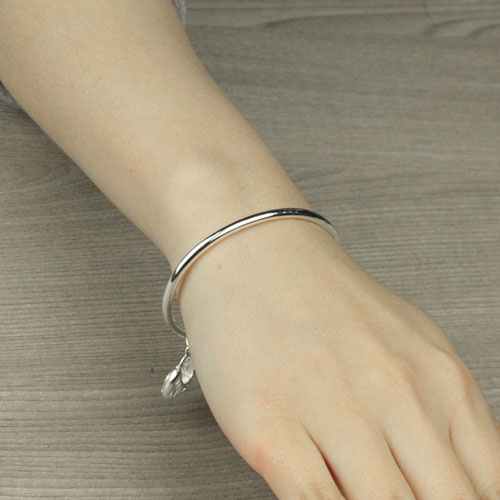 bracelet femme argent 9600077 pic4