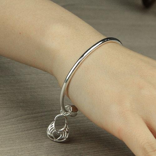 bracelet femme argent 9600079 pic4