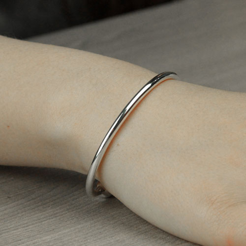 bracelet femme argent 9600080 pic4