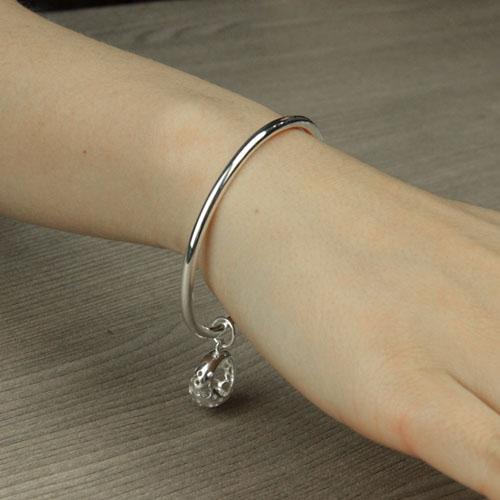 bracelet femme argent 9600080 pic5