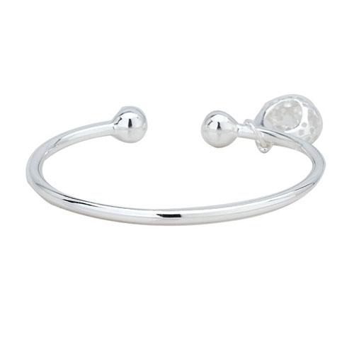 bracelet femme argent 9600080