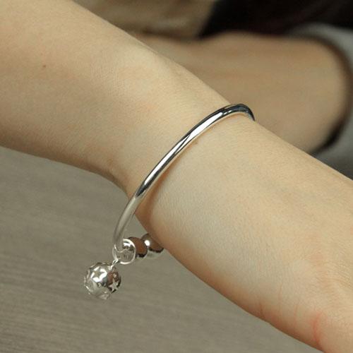 bracelet femme argent 9600081 pic5