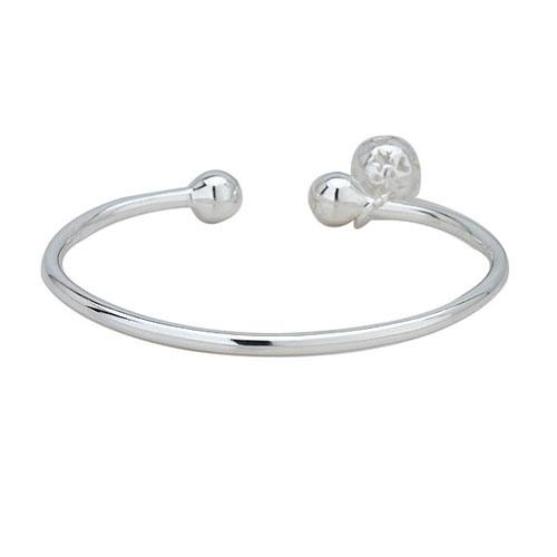 bracelet femme argent 9600081