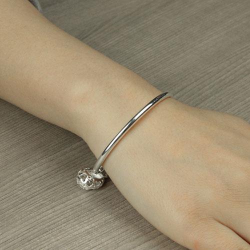 bracelet femme argent 9600082 pic4