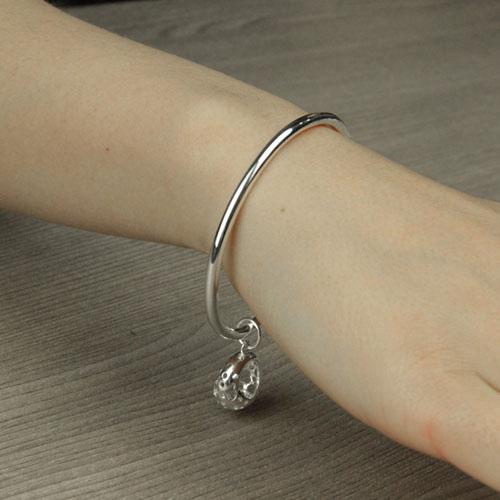 bracelet femme argent 9600082 pic5