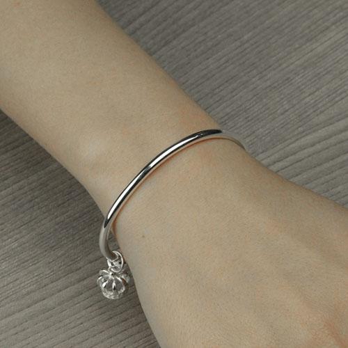 bracelet femme argent 9600083 pic4