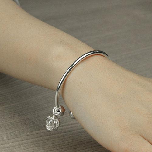 bracelet femme argent 9600083 pic5