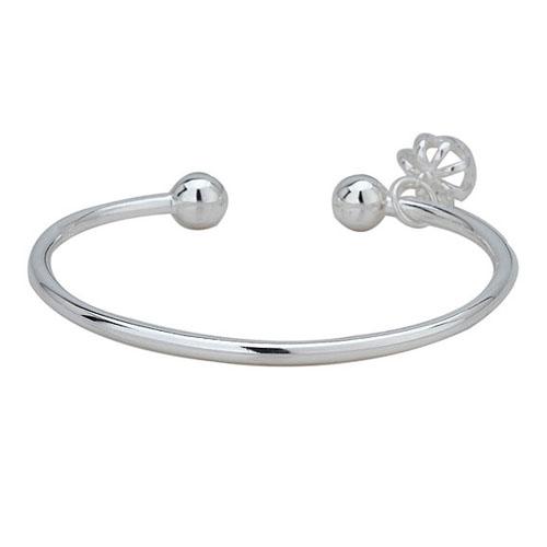 bracelet femme argent 9600083