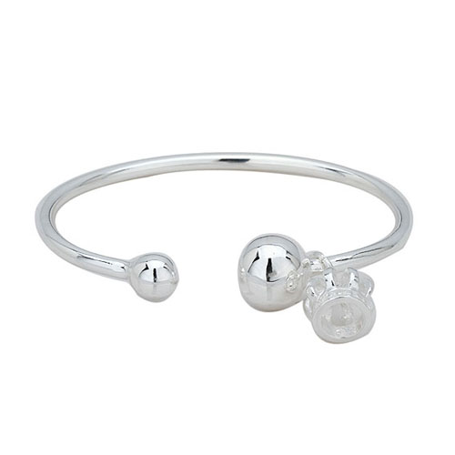bracelet femme argent 9600084 pic3