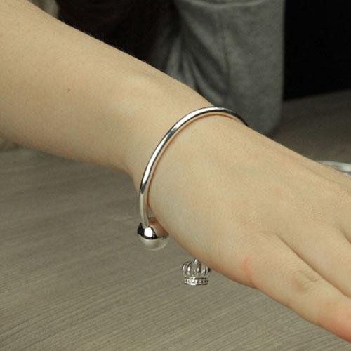 bracelet femme argent 9600084 pic4