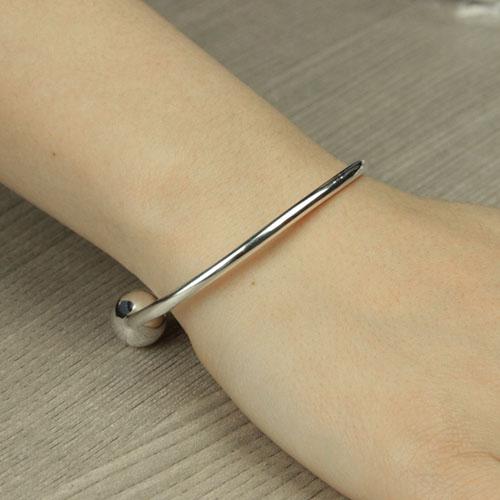 bracelet femme argent 9600084 pic5