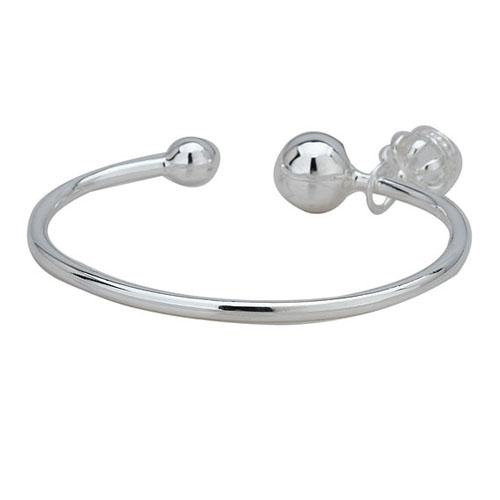 bracelet femme argent 9600084