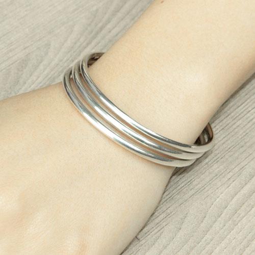 bracelet femme argent 9600085 pic4