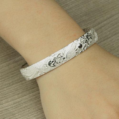bracelet femme argent 9600086 pic5