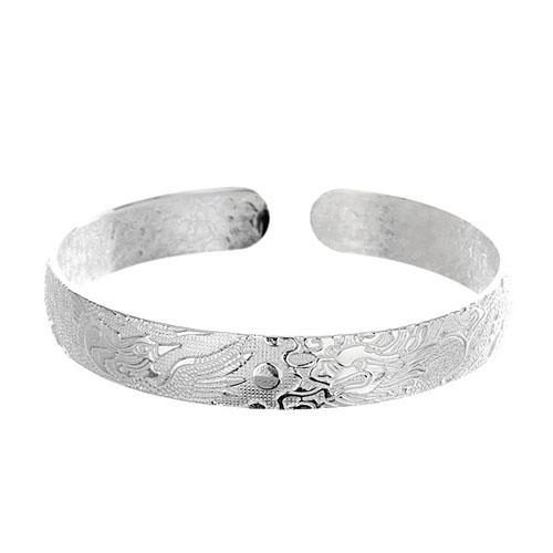 bracelet femme argent 9600086