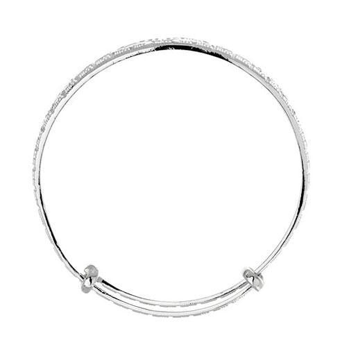 bracelet femme argent 9600087 pic2