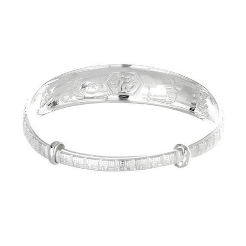 bracelet femme argent 9600087 pic3