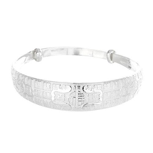 bracelet femme argent 9600087