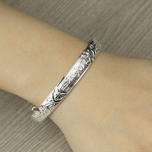 bracelet femme argent 9600088 pic5