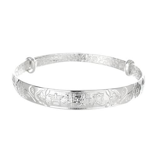 bracelet femme argent 9600088