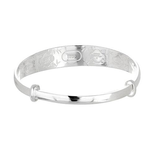 bracelet femme argent 9600089 pic3