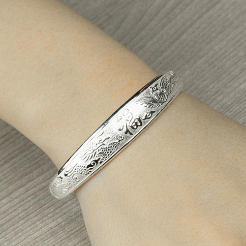 bracelet femme argent 9600089 pic5