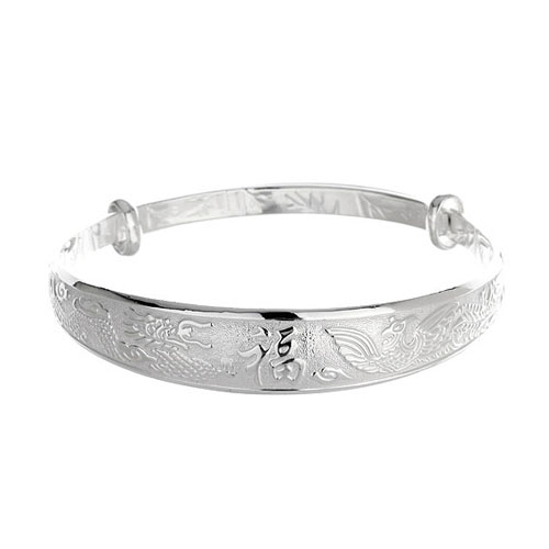 bracelet femme argent 9600089