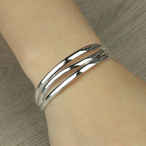 bracelet femme argent 9600090 pic5