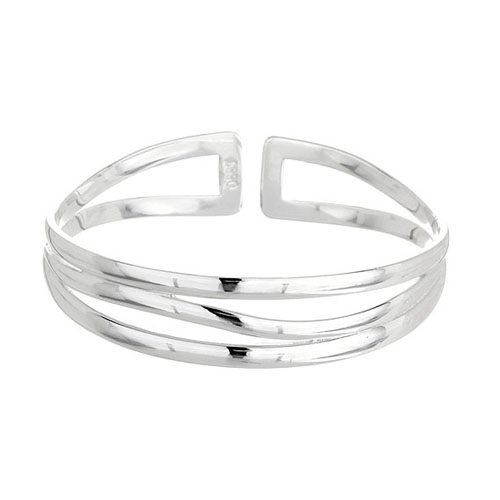 bracelet femme argent 9600090