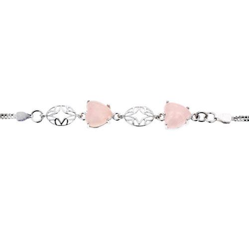 bracelet femme argent cristal 9500112 pic2