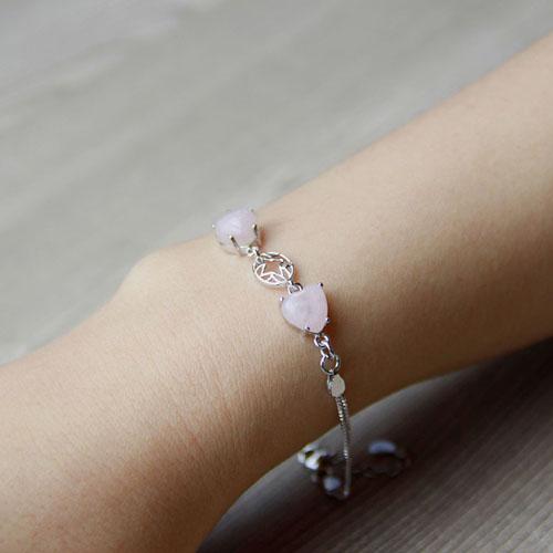 bracelet femme argent cristal 9500112 pic5