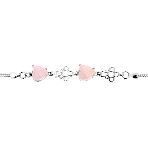 bracelet femme argent cristal 9500113 pic2