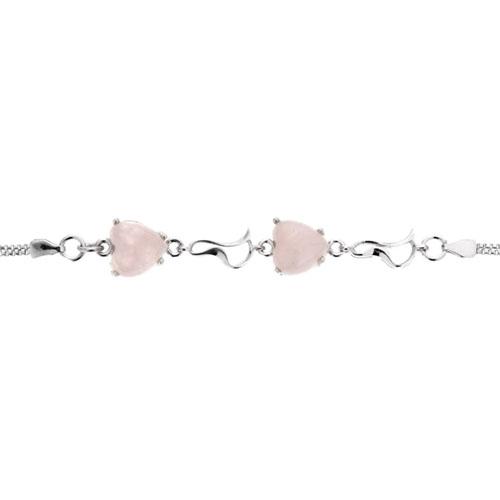bracelet femme argent cristal 9500114 pic2