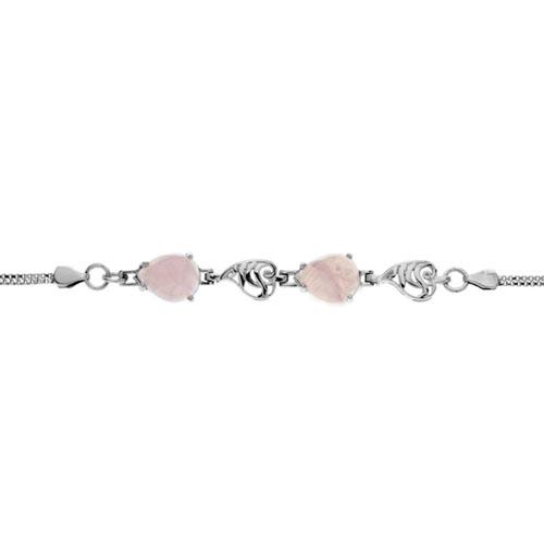 bracelet femme argent cristal 9500120 pic2