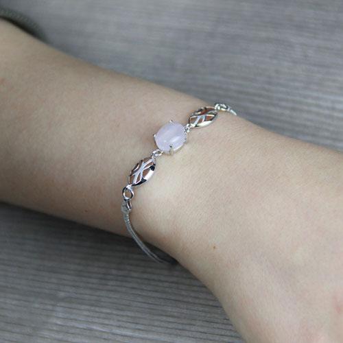bracelet femme argent cristal 9500126 pic5