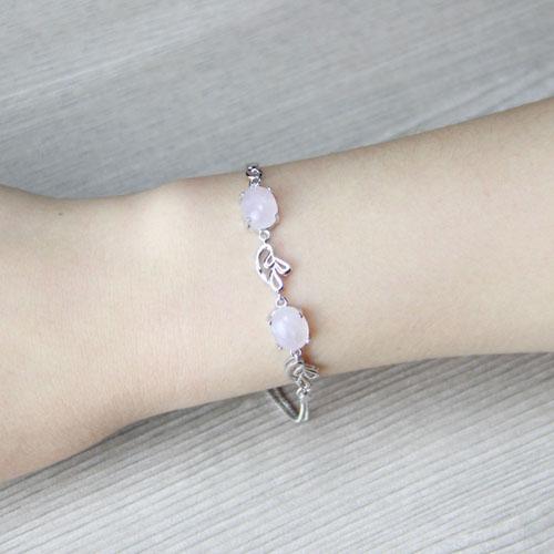 bracelet femme argent cristal 9500128 pic5
