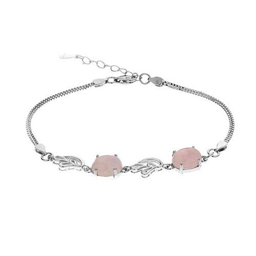 bracelet femme argent cristal 9500148