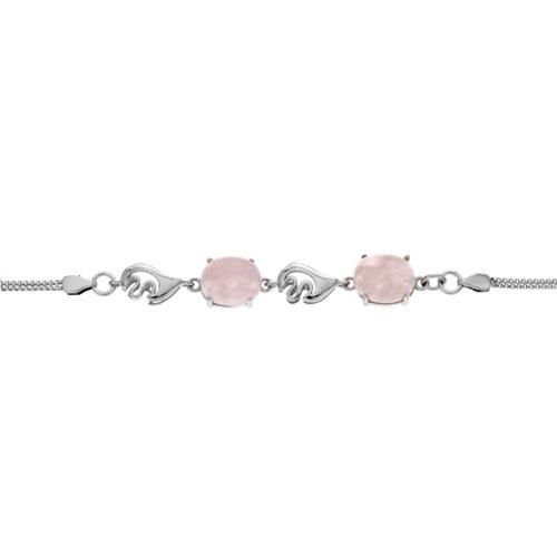 bracelet femme argent cristal 9500149 pic2