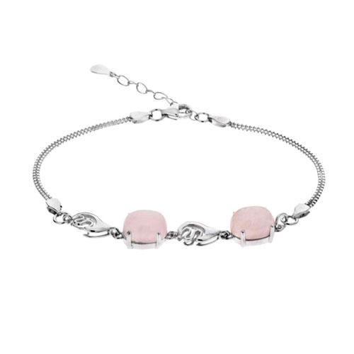 bracelet femme argent cristal 9500149