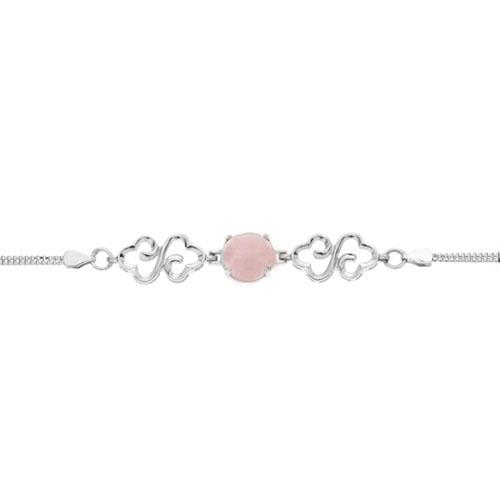 bracelet femme argent cristal 9500155 pic2