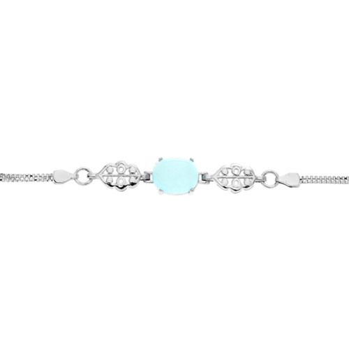 bracelet femme argent diamant 9500132 pic2